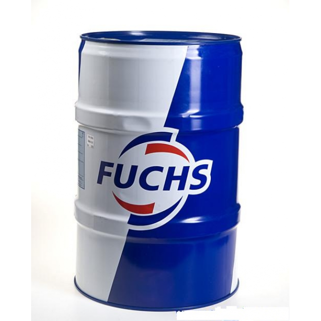 Fuchs 55 gallon drum of mineral, Bearing, Gear, Grease, or Oil.