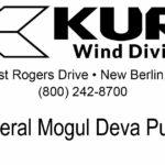 Federal Mogul Deva Pucks Kurz Wind