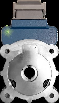 Nidec Avtron Automation Rotary Encoder - Kurz Wind